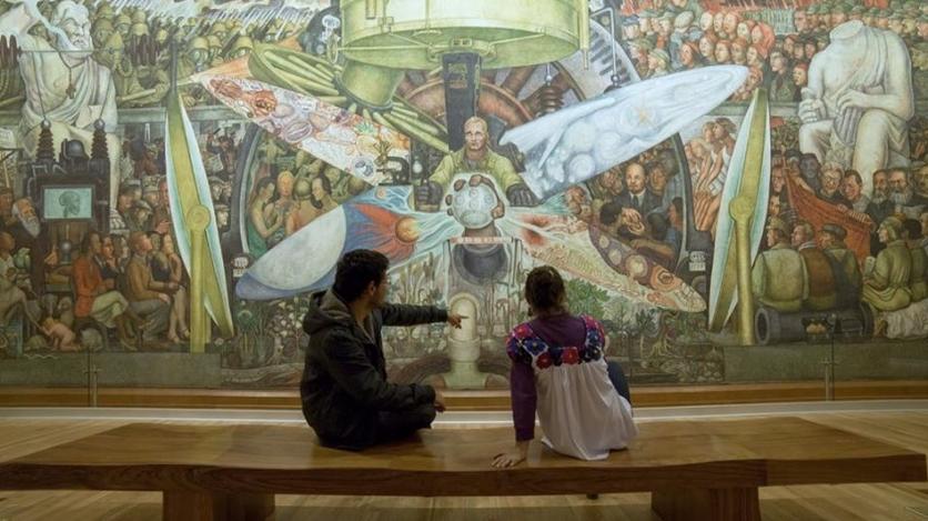 20 datos para ligar en el Museo del Palacio de Bellas Artes 4