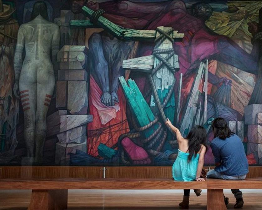 20 datos para ligar en el Museo del Palacio de Bellas Artes 10