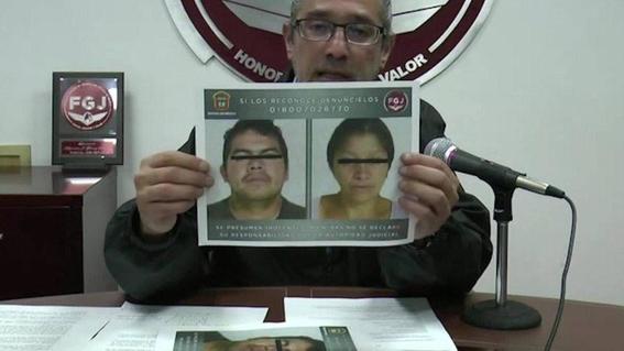 fiscalia del edomex identifica restos de victimas de pareja feminicida 1