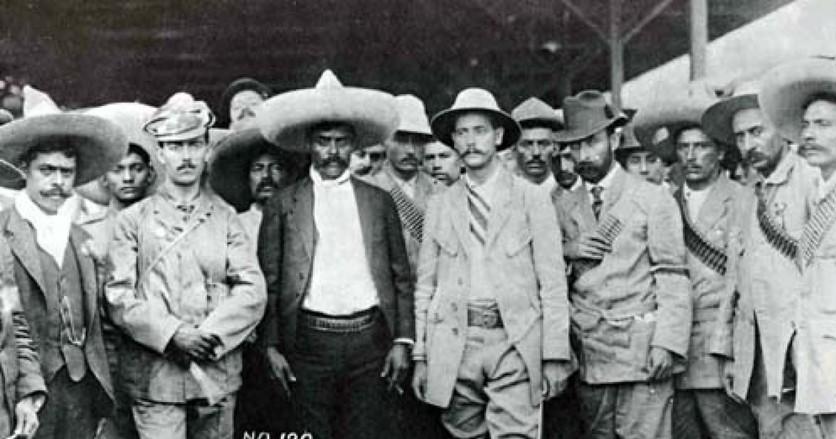 El Plan de Ayala y la Revolución Agraria de Emiliano Zapata 1