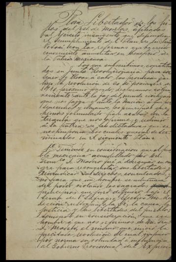 El Plan de Ayala y la Revolución Agraria de Emiliano Zapata 3