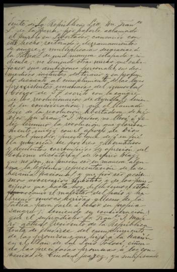 El Plan de Ayala y la Revolución Agraria de Emiliano Zapata 4