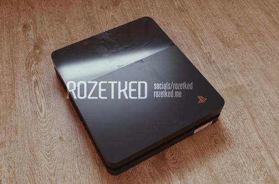 rozetked filtra fotos del prototipo de playstation 5 2