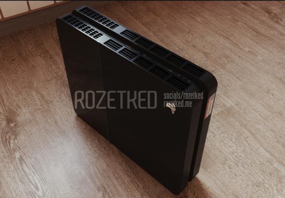rozetked filtra fotos del prototipo de playstation 5 3