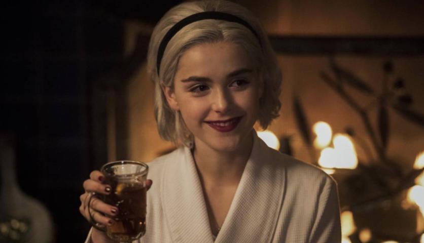 Brujas, sangre y fiesta: Las series y películas que llegarán a Netflix en diciembre 7