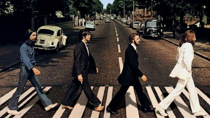 El disco más famoso de la historia de The Beatles 1