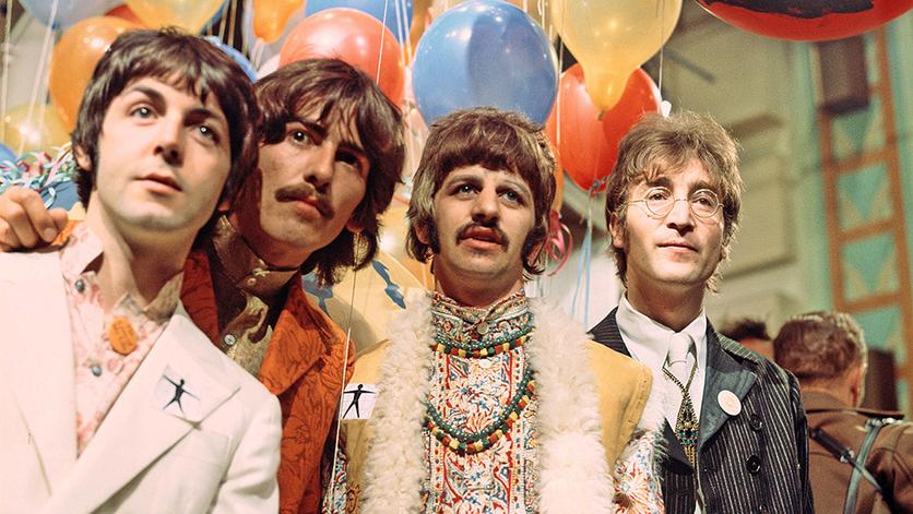El disco más famoso de la historia de The Beatles 2