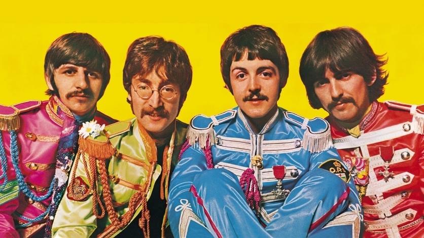El disco más famoso de la historia de The Beatles 3