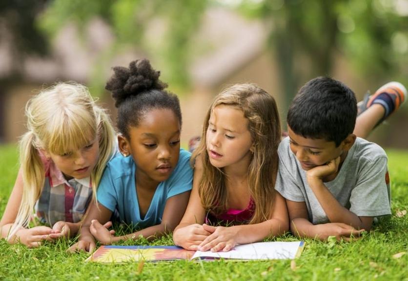 6 poemas de amistad perfectos para niños  2