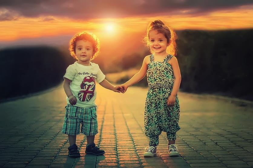 6 poemas de amistad perfectos para niños  3
