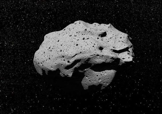 asteroide se acercara a la tierra en los proximos cien anos 1