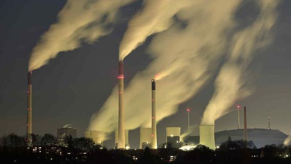 informe brecha de emisiones onu aumento de dioxido de carbono 1