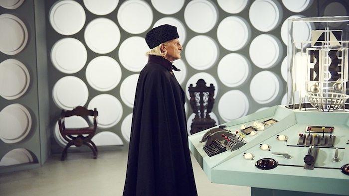 Doctor Who, la carta que debes leer para entender la serie 6