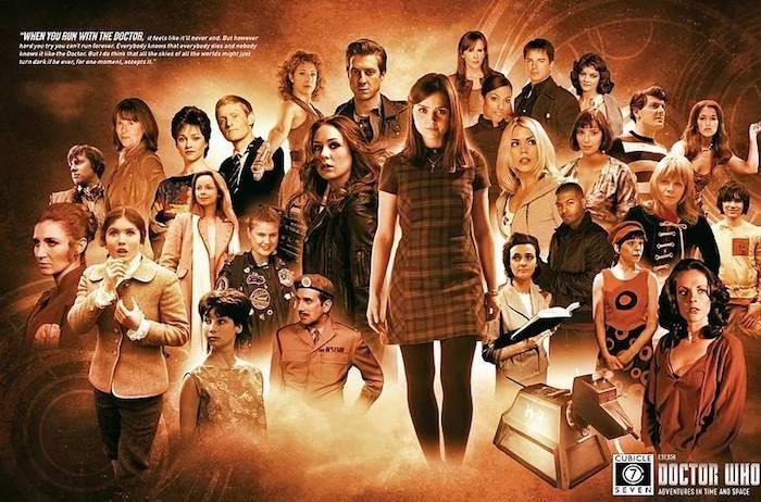 Doctor Who, la carta que debes leer para entender la serie 5