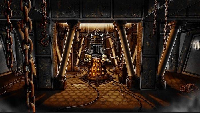 Doctor Who, la carta que debes leer para entender la serie 4