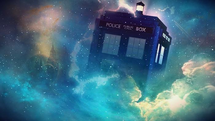 Doctor Who, la carta que debes leer para entender la serie 3