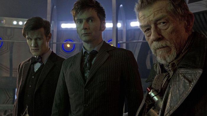 Doctor Who, la carta que debes leer para entender la serie 2