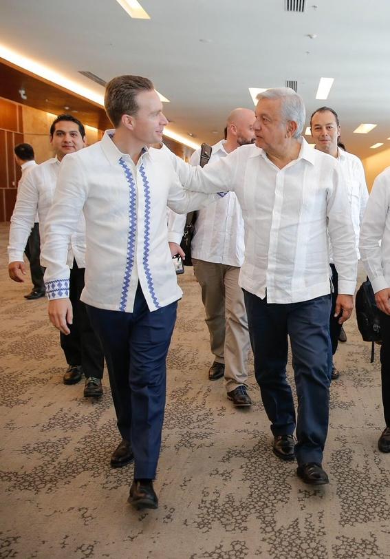 peores gobernadores de mexico 2
