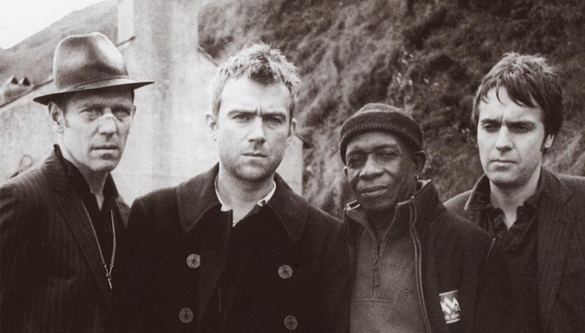 The Good, the Bad and the Queen: La banda de Damon Albarn que debes escuchar 1
