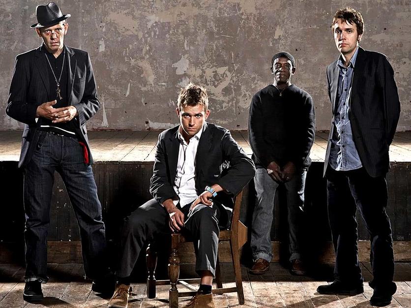 The Good, the Bad and the Queen: La banda de Damon Albarn que debes escuchar 3