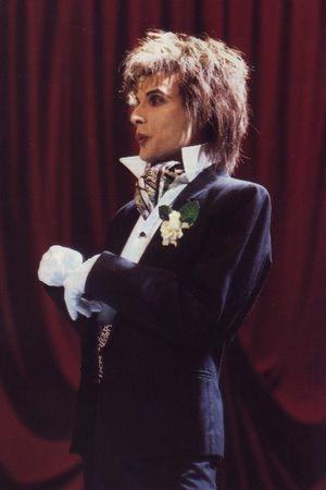 50 fotografías de la evolución de Freddie Mercury 13