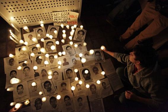 prodh pide crear comision investigadora independiente en caso ayotzinapa 1