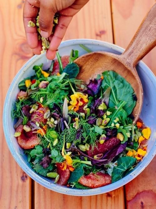 Crudívoros: la dieta que reduce los niveles de ansiedad y aumenta la felicidad 3