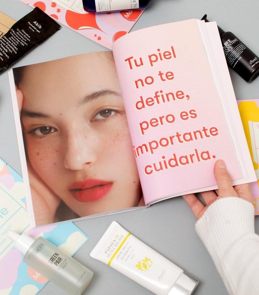 Qué tipo de piel tienes y cómo cuidarla según la K- beauty 5