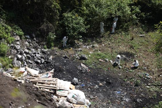 gobierno federal acata recomendacion de cndh por caso ayotzinapa 1