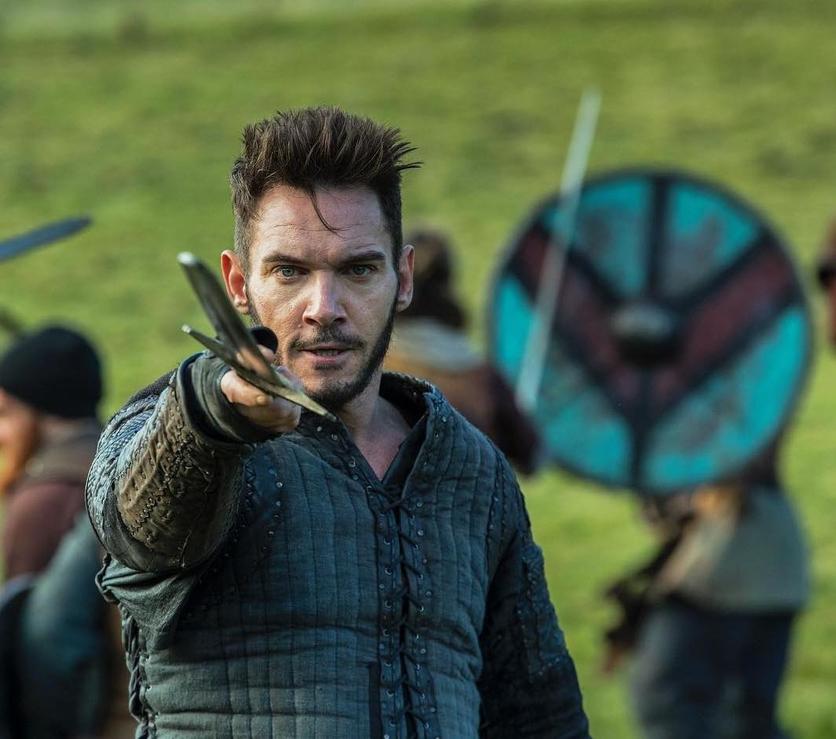 8 cosas que podemos esperar de la nueva temporada de 'Vikingos' 1
