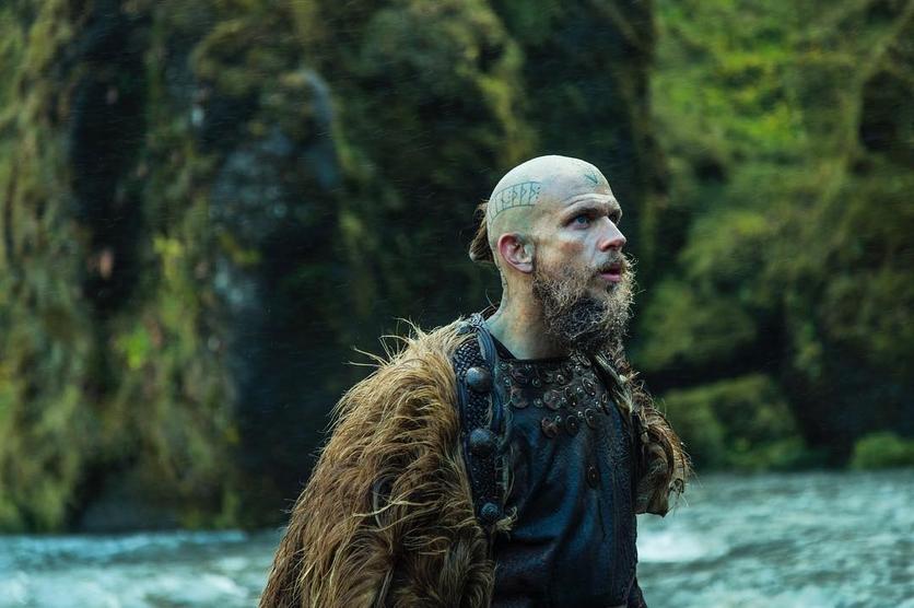 8 cosas que podemos esperar de la nueva temporada de 'Vikingos' 2