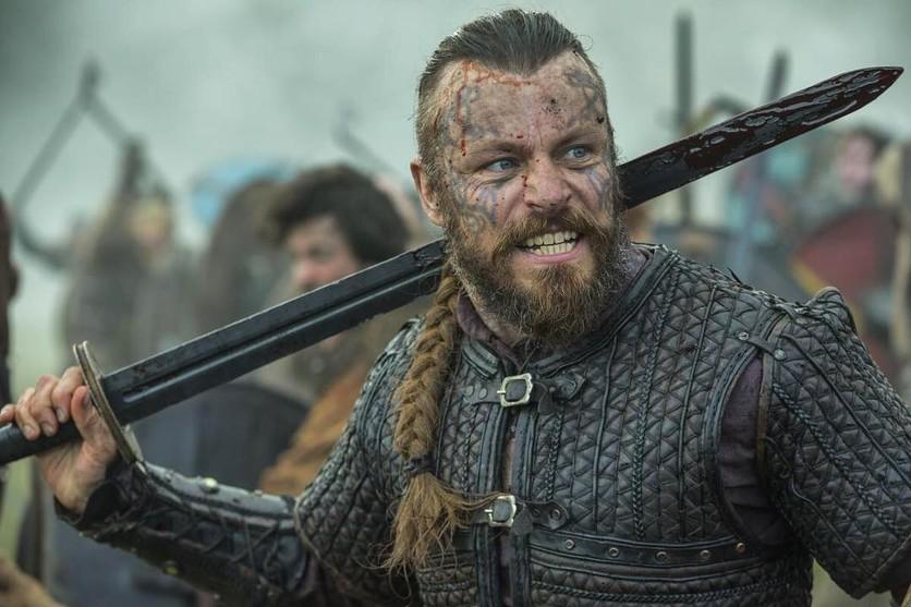8 cosas que podemos esperar de la nueva temporada de 'Vikingos' 5
