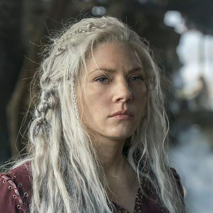 8 cosas que podemos esperar de la nueva temporada de 'Vikingos' 7