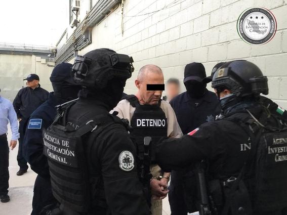 condenan damaso lopez el licenciado cadena perpetua eu 1