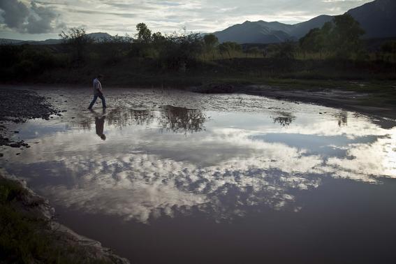 desastres medio ambiente en sexenio de enrique pena nieto 2