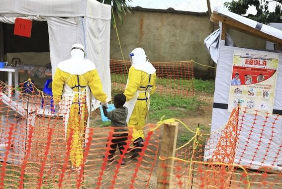 solucion para el  brote de ebola en el congo 4