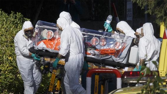 solucion para el  brote de ebola en el congo 2