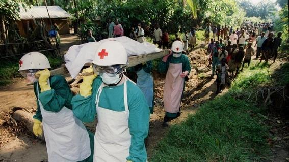 solucion para el  brote de ebola en el congo 3