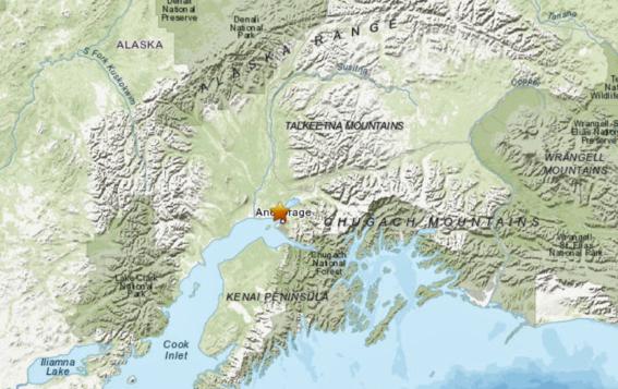 declara alerta de tsunami tras fuerte sismo alaska 1