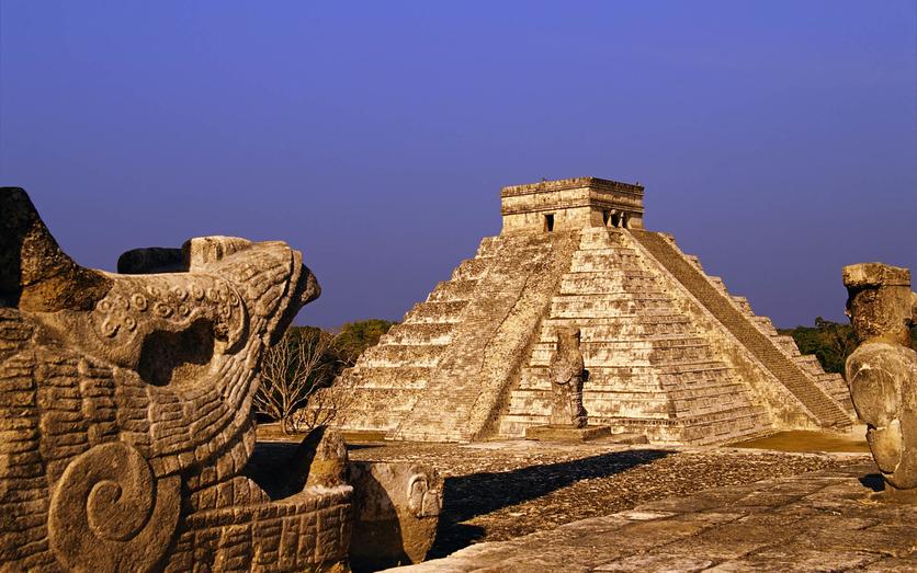 15 cosas que tienes que hacer la primera vez que viajes a Cancún 13