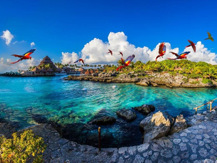 15 cosas que tienes que hacer la primera vez que viajes a Cancún 3