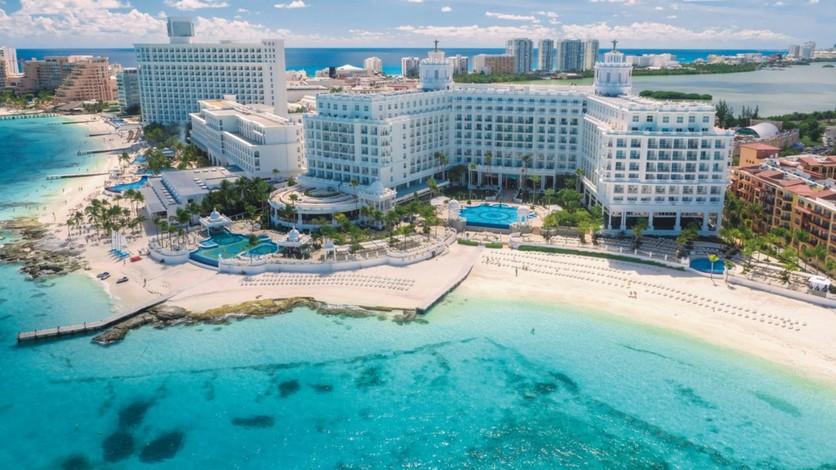 15 cosas que tienes que hacer la primera vez que viajes a Cancún 1