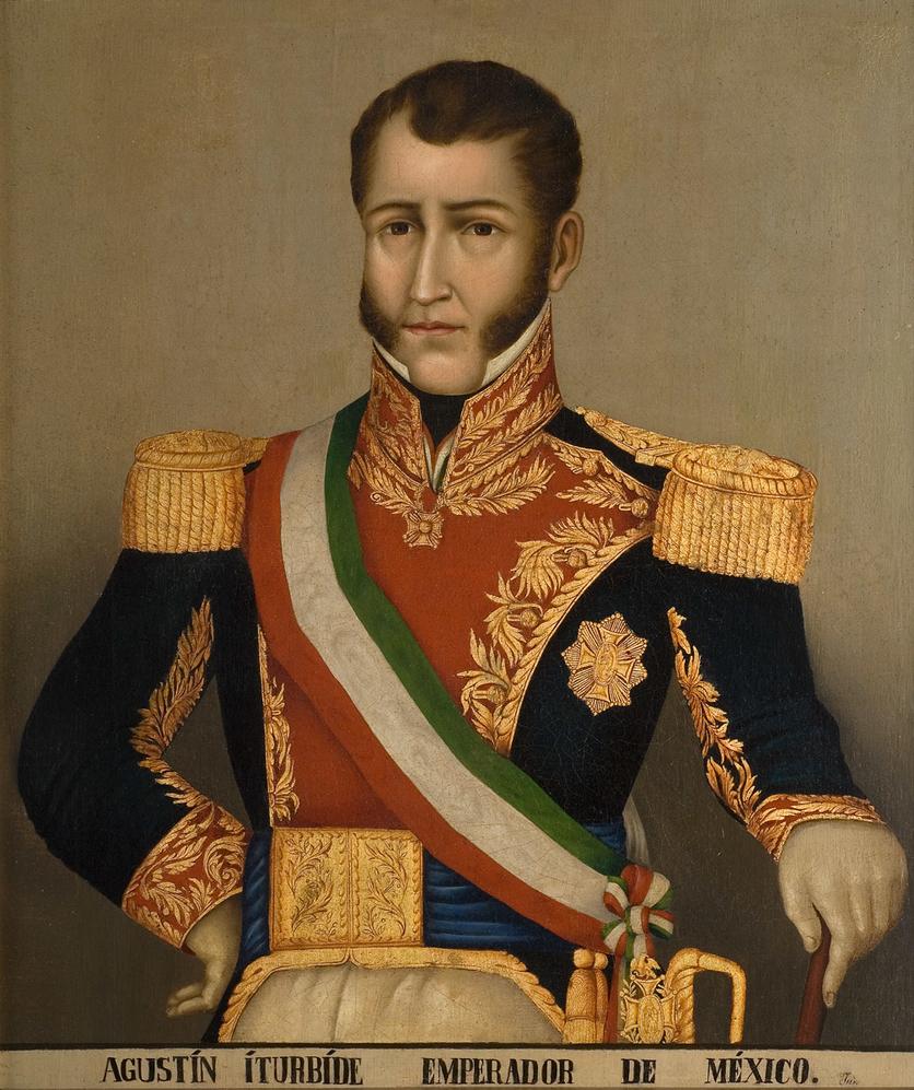 Así fueron los primeros cambios de gobierno en México 1
