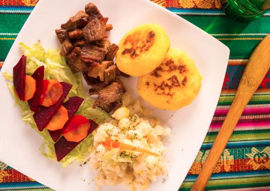 20 cosas que aprendes cuando visitas Quito 5