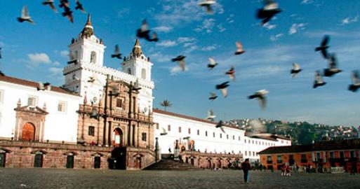 20 cosas que aprendes cuando visitas Quito 7