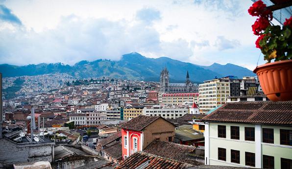 20 cosas que aprendes cuando visitas Quito 8