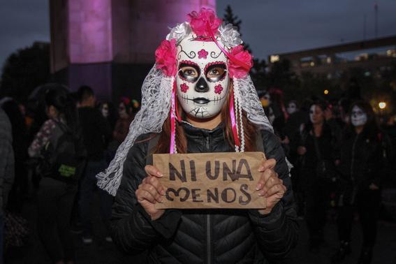 feminicidios durante el sexenio de epn 20122018 4