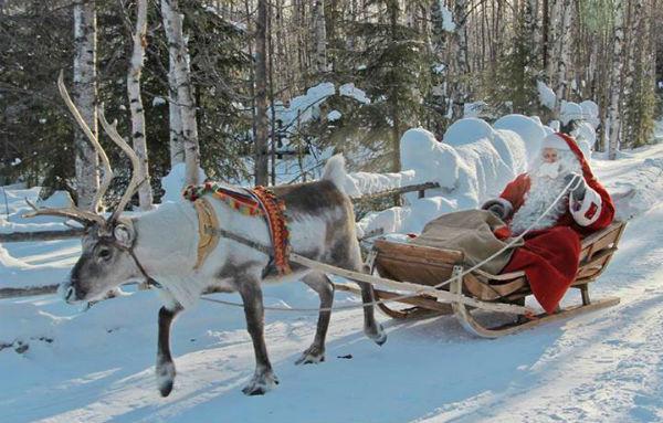 Rodolfo el reno, el origen del reno de nariz roja más emblemático de Santa Claus  3