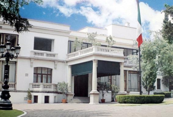 los pinos hogar 14 presidentes museo abierto 1