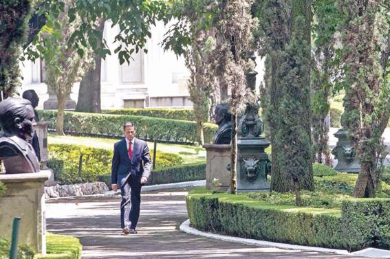 los pinos hogar 14 presidentes museo abierto 3